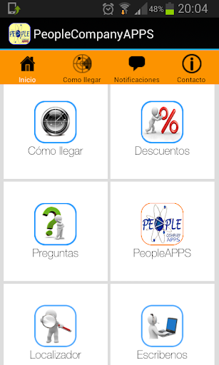 People Company APPS