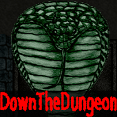 Down The Dungeon