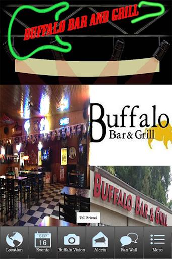 Buffalo Bar Grill
