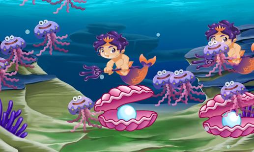 En vidunderlig spil til småbørn og børn med en samling af smukke