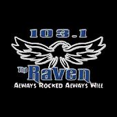 KRVX The Raven