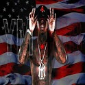 Lil Wayne Live Wallpaper icon