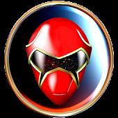 Red Ranger Super-Power Game