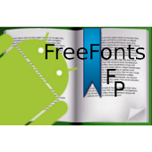 EBookDroid FreeFonts FontPack