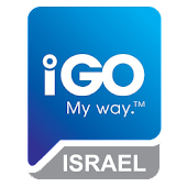 iGO primo israel