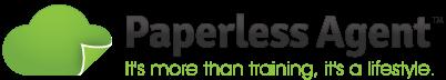 Paperless Agent logo