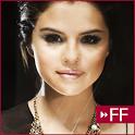 Selena Gomez FanFront icon