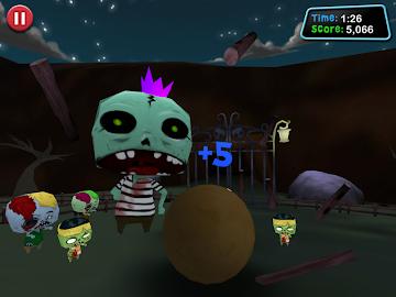 Roll: Boulder Smash! Screenshot 15