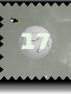 Trapped In Space- screenshot thumbnail