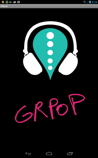 GRpop