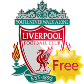 Liverpool Flag HD Lite