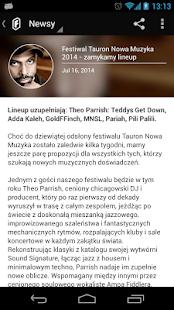 TNM Festival 2014- screenshot thumbnail