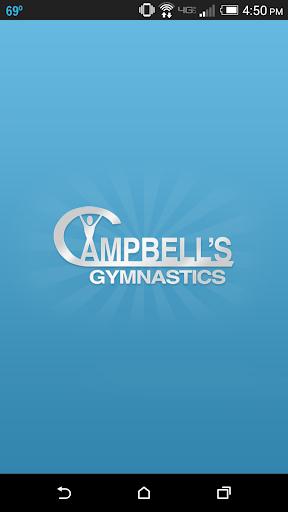 Campbell's Gymnastics