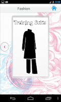 Screenshot of Hijab Fashion