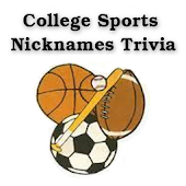 College Sports Nicknames Quiz