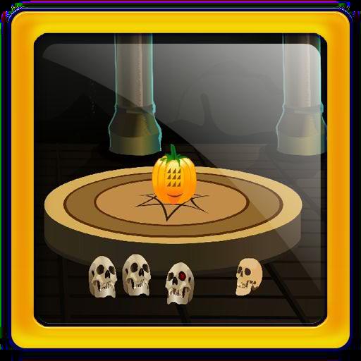 解謎App|万圣节南瓜室逃逸 LOGO-3C達人阿輝的APP