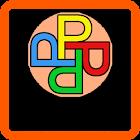 Pledruzzow - Word Puzzle icon