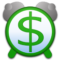 Time Is Money: Alarm Clock icon