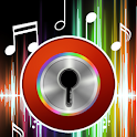 GO Locker Theme 4 music icon