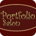 Portfolio Salon icon