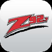WHIZ Z92 FM