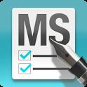 MS Tagebuch icon