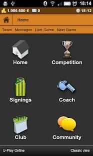 iBasket Manager- screenshot thumbnail