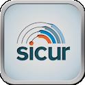 SICUR logo