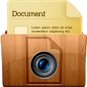 Camera Document Translator icon