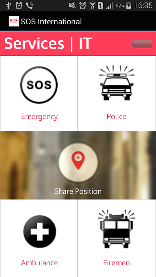 SOS International - Android Apps on Google Play