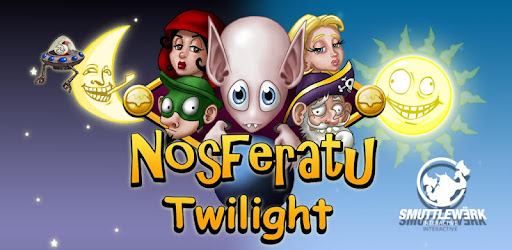 Free Download Nosferatu – Twilight 1.01 apk