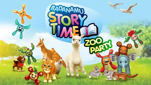 Badanamu: Zoo Party