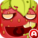 Fruit Zombie Farm icon