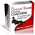 Online Dating Coach for Men logo