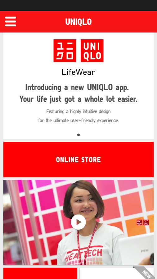 Shop weeny.tk for the latest essentials for women, men, kids & babies. Clothing with innovation and real value, engineered to enhance your life every day, all year round. UNIQLO US.