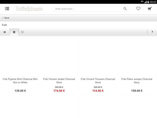 玩購物App|Trüffelschwein免費|APP試玩