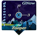 GNow widgets for Zooper