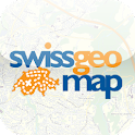 Swissgeo Map Old
