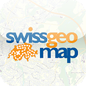 Swissgeo Map