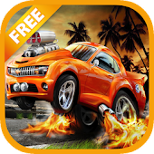 Drag Racing Cars HD Game