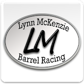 LM Barrel Racing