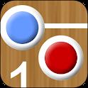 Shuffleboard 2D logo