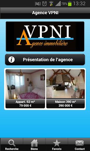 Agence Immobilière VPNI
