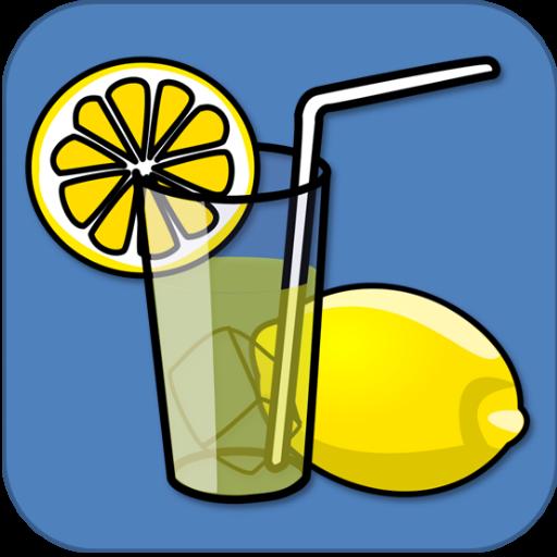 Lemonade Stand LOGO-APP點子
