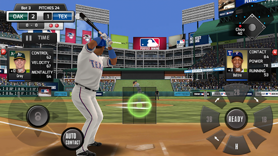Game MLB Perfect Inning apk for kindle fire | Download ...