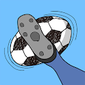 Overhead Kick icon