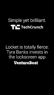 Locket Lock Screen- screenshot thumbnail
