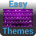 Cosmic - Purple Theme icon