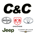 C&C Chrysler Dodge Jeep Toyota icon