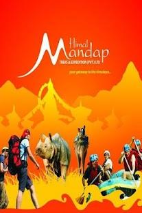 Nepal Himal Mandap - screenshot thumbnail